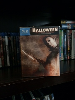 Halloween Blu Ray Box Set.Halloween Complete Collection 15 Disc Blu Ray Box Set Horrorville